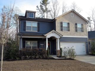 407 Armistead Way, Jacksonville, NC 28540 (MLS #100042890) :: Century 21 Sweyer & Associates