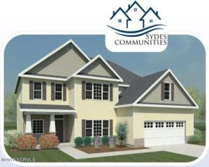 112 Burrington Lane, Jacksonville, NC 28546 (MLS #100042934) :: Century 21 Sweyer & Associates