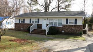 1811 Country Club Road, New Bern, NC 28562 (MLS #100042960) :: Century 21 Sweyer & Associates