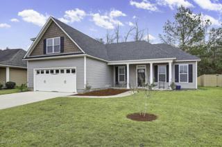 2032 Lapham Drive, Leland, NC 28451 (MLS #100042993) :: Century 21 Sweyer & Associates
