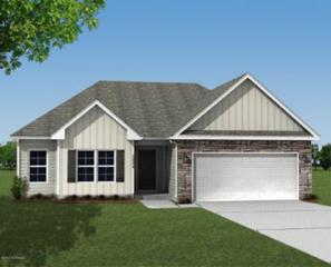 204 Rockland Drive, Greenville, NC 27858 (MLS #100043096) :: Century 21 Sweyer & Associates