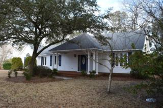 135 Woodridge Drive, Morehead City, NC 28557 (MLS #100043186) :: Century 21 Sweyer & Associates