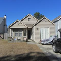 204 Hemlock Drive, Jacksonville, NC 28546 (MLS #100043211) :: Century 21 Sweyer & Associates