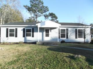 12 Crown Point Road, Hubert, NC 28539 (MLS #100043299) :: Century 21 Sweyer & Associates