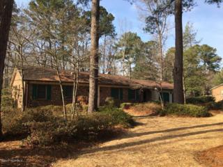 1244 Oakview Drive, Williamston, NC 27892 (MLS #100043307) :: Century 21 Sweyer & Associates