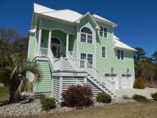 109 Key West Lane, Newport, NC 28570 (MLS #100043388) :: Century 21 Sweyer & Associates