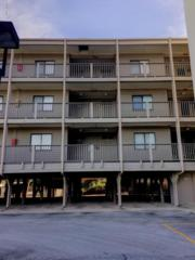 2509 W Ft Macon Road 204B, Atlantic Beach, NC 28512 (MLS #100043420) :: Century 21 Sweyer & Associates