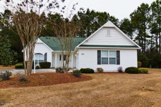 209 Morningstar N, Swansboro, NC 28584 (MLS #100043483) :: Century 21 Sweyer & Associates