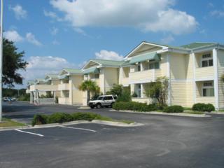 602 W Fort Macon Road W #122, Atlantic Beach, NC 28512 (MLS #100043538) :: Century 21 Sweyer & Associates