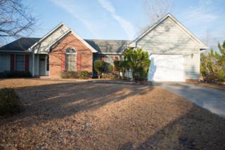 317 Peppertree Court, Jacksonville, NC 28540 (MLS #100043566) :: Century 21 Sweyer & Associates