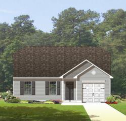 1026 Lake Norman Lane, Leland, NC 28451 (MLS #100043570) :: Century 21 Sweyer & Associates