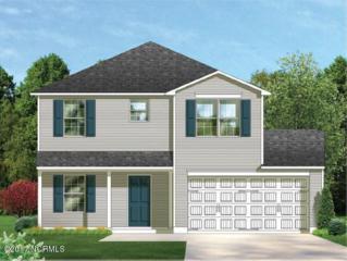 1113 Jordan Lake Court, Leland, NC 28451 (MLS #100043579) :: Century 21 Sweyer & Associates