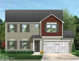 1040 Lake Norman Drive, Leland, NC 28451 (MLS #100043597) :: Century 21 Sweyer & Associates