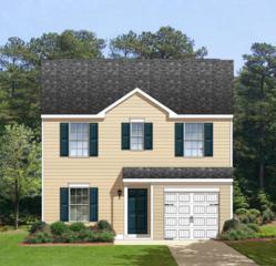 108 Chalet Road, Holly Ridge, NC 28445 (MLS #100043606) :: Century 21 Sweyer & Associates