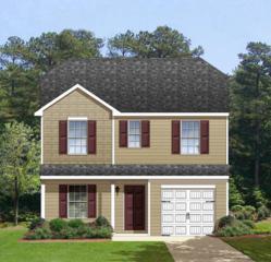 100 Chalet Road, Holly Ridge, NC 28445 (MLS #100043608) :: Century 21 Sweyer & Associates