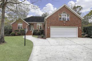 345 Lockwood Lane SW, Supply, NC 28462 (MLS #100043744) :: Century 21 Sweyer & Associates