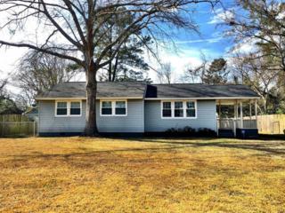 611 Williams Street, Jacksonville, NC 28540 (MLS #100043760) :: Century 21 Sweyer & Associates