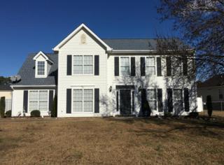 1017 Pamela Drive, Kinston, NC 28504 (MLS #100043837) :: Century 21 Sweyer & Associates