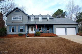 4209 Appleton Way, Wilmington, NC 28412 (MLS #100043875) :: Century 21 Sweyer & Associates