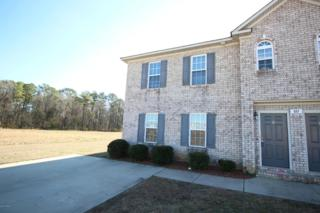517 South Pointe Drive A, Winterville, NC 28590 (MLS #100043906) :: Century 21 Sweyer & Associates
