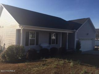 111 Farmgate Drive, Richlands, NC 28574 (MLS #100043928) :: Century 21 Sweyer & Associates