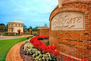 526 Cannonsgate Drive, Newport, NC 28570 (MLS #100044142) :: Century 21 Sweyer & Associates
