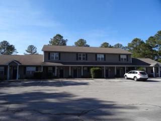 601 Peletier Loop Road K66, Swansboro, NC 28584 (MLS #100044146) :: Century 21 Sweyer & Associates