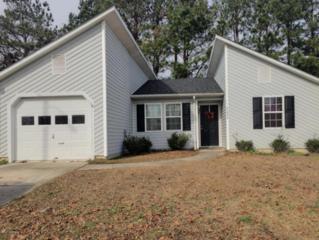 3029 Foxhorn Road, Jacksonville, NC 28546 (MLS #100044189) :: Century 21 Sweyer & Associates