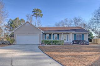 4333 Wynfield Drive, Wilmington, NC 28405 (MLS #100044236) :: Century 21 Sweyer & Associates
