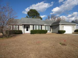 123 Saddle Ridge Court, Jacksonville, NC 28540 (MLS #100044419) :: Century 21 Sweyer & Associates