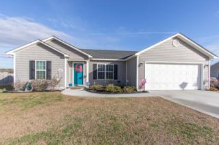 109 Heavens Gate Drive, Jacksonville, NC 28546 (MLS #100044462) :: Century 21 Sweyer & Associates