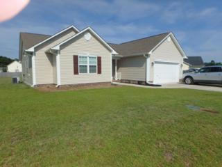 411 John Deere Court, Richlands, NC 28574 (MLS #100044489) :: Century 21 Sweyer & Associates