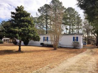 124 Woodland Drive, Cape Carteret, NC 28584 (MLS #100044518) :: Century 21 Sweyer & Associates