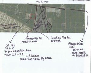 7419 Murrayville Road, Wilmington, NC 28411 (MLS #100044550) :: Century 21 Sweyer & Associates