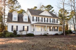 815 Welton Circle, Jacksonville, NC 28546 (MLS #100044596) :: Century 21 Sweyer & Associates