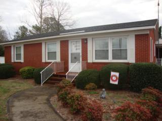 612 E Ridge Street, Rose Hill, NC 28458 (MLS #100044627) :: Century 21 Sweyer & Associates