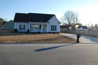 1913 Bell Arthur Crossing Dr, Greenville, NC 27834 (MLS #100044631) :: Century 21 Sweyer & Associates