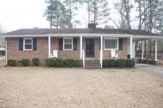 703 Littlejohn Avenue, Jacksonville, NC 28546 (MLS #100044680) :: Century 21 Sweyer & Associates