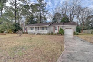 217 W Blackbeard Road, Wilmington, NC 28409 (MLS #100044697) :: Century 21 Sweyer & Associates