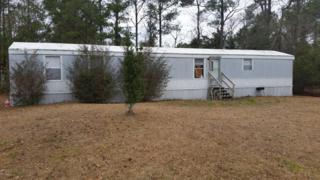 901 Lightwood Drive, Newport, NC 28570 (MLS #100044758) :: Century 21 Sweyer & Associates