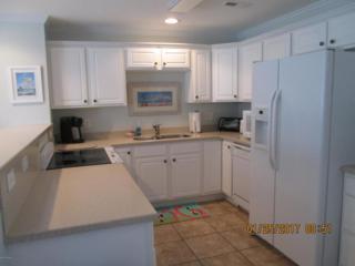105 SE 58th Street #4102, Oak Island, NC 28465 (MLS #100044787) :: Century 21 Sweyer & Associates