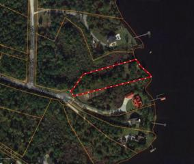 Lot 18 Bay Point Road, Chocowinity, NC 27817 (MLS #100044812) :: Century 21 Sweyer & Associates