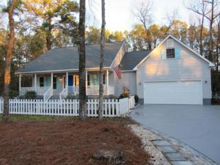 255 Compass Point Drive, Oriental, NC 28571 (MLS #100044844) :: Century 21 Sweyer & Associates