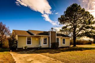 1401 Halltown Road, Jacksonville, NC 28546 (MLS #100044862) :: Century 21 Sweyer & Associates