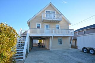 1218 N New River Drive, Surf City, NC 28445 (MLS #100044895) :: Century 21 Sweyer & Associates