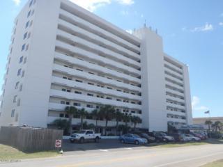1615 S Lake Park Boulevard #803, Carolina Beach, NC 28428 (MLS #100044926) :: Century 21 Sweyer & Associates