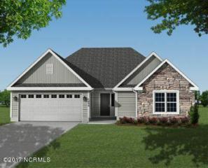 837 Emerald Park Drive, Winterville, NC 28590 (MLS #100044972) :: Century 21 Sweyer & Associates