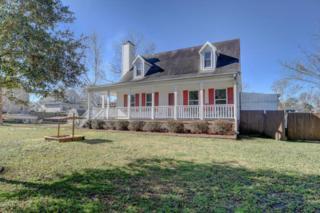 2223 Gibson Avenue, Wilmington, NC 28403 (MLS #100045011) :: Century 21 Sweyer & Associates