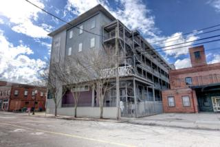 801 N 4th Street #406, Wilmington, NC 28401 (MLS #100045017) :: Century 21 Sweyer & Associates