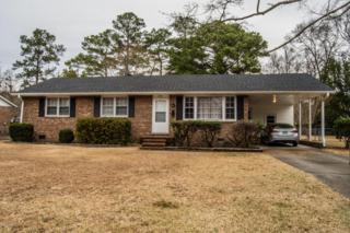 706 Doris Avenue, Jacksonville, NC 28540 (MLS #100045051) :: Century 21 Sweyer & Associates